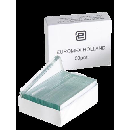 Euromex lames porte-objets