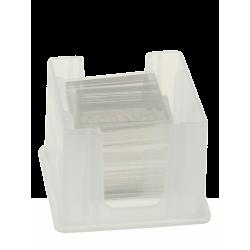 Euromex lames couvre-objets
