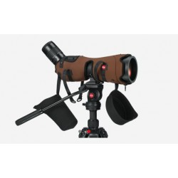 Leica Étui toujours prêt pour APO Televid 82 W /coudée