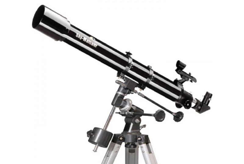 4066819cf0b0e4 Sky-Watcher CAPRICORN-70 EQ1 - Optique Perret