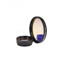 Nilta Filtre UHC bande étroite 50.8 mm