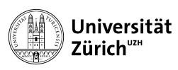 Universität Zürich Irchel