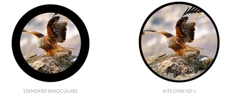 Kite Lyx HD +