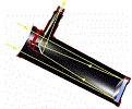 Réflecteur ou télescope de Newton
