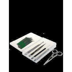 Euromex Kit de dissection avec boîte