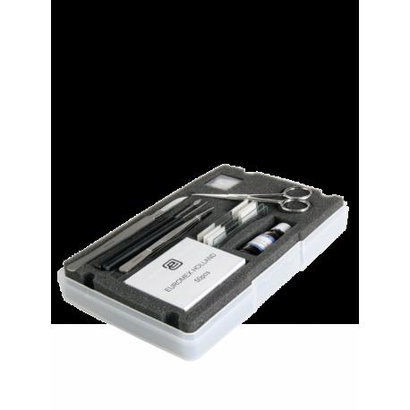 euromex kit professionnel de dissection optique perret. Black Bedroom Furniture Sets. Home Design Ideas