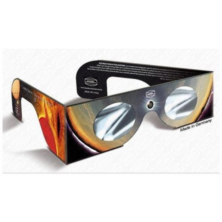 Baader Lunettes Eclipse Solaire - AstroSolar™