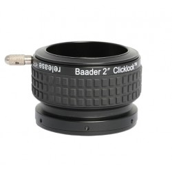 "Baader 2"" ClickLock Clamp SC / HD"