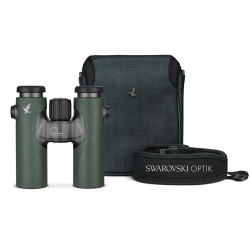 Swarovski CL Companion 10x30 B - Vert - Wild nature