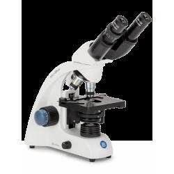Euromex MicroBlue 1652 - 40x/100x/400x