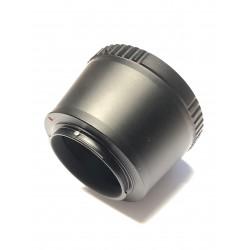 Bague T Canon EOS
