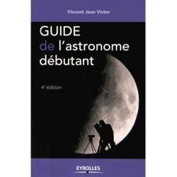 Guide de l'astronome débutant