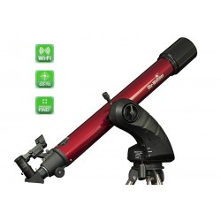 Sky-Watcher Star Discovery 90i W-iFi GOTO