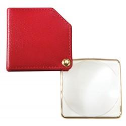 Large Folding 3x Rouge