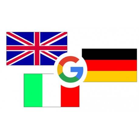 DEUTSCH / ENGLISH / ITALIANO