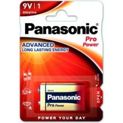 Piles Panasonic