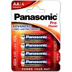 Piles Panasonic AA