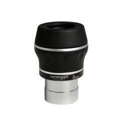 Omegon Oculaire Flatfield ED 8 mm