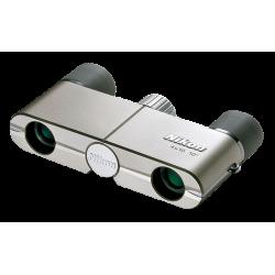 Nikon 4x10 D CF Silver