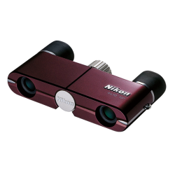 Nikon 4x10 D CF Red
