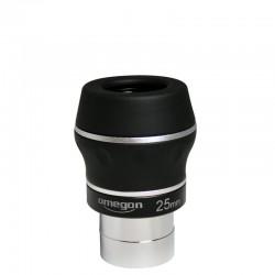 Omegon Oculaire Flatfield ED 25 mm