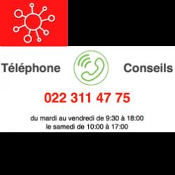 Téléphone conseils
