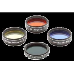 Explore Scientific Set de Filtres N° 1 - 50