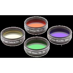 Explore Scientific Set de Filtres N° 4 - 200