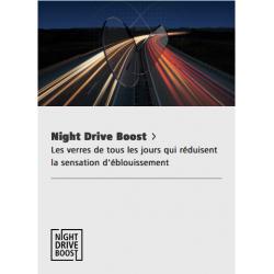Nikon - Night Drive Boost