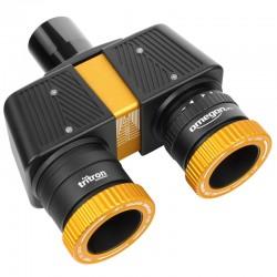 Omegon Tête binoculaire Pro Tritron