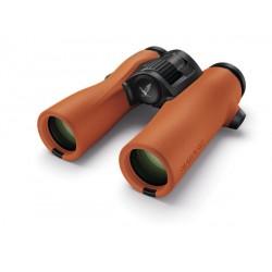 Swarovski Optik NL Pure 8x32 Burnt-Orange