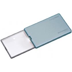 Eschenbach easyPOCKET 16D / 4x - Bleu