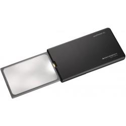 Eschenbach easyPOCKET XL 6D / 2.5x - Noir