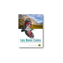 Les bons coins ornithologiques de Suisse romande