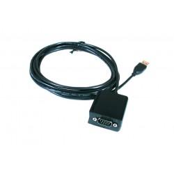 Câble USB-RS232