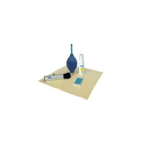Optika Set de nettoyage
