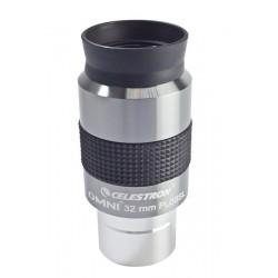 Oculaire Celestron Omni 32.0 mm.