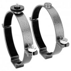 Nilta Paire de colliers FixScope 160