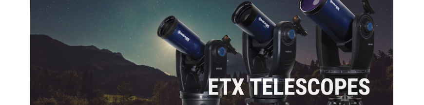 ETX Télescopes