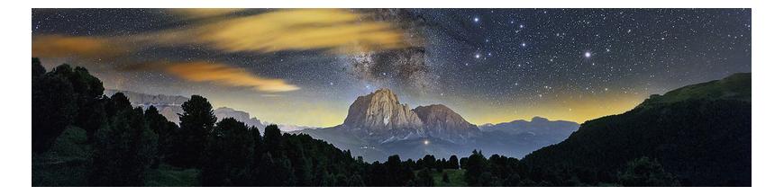 Photo Sky Tracker