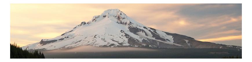 Oregon 4 PC