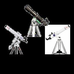 Réfracteur Lunettes astro