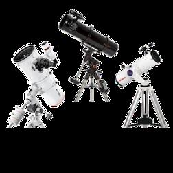 Télescopes réflecteurs Newton