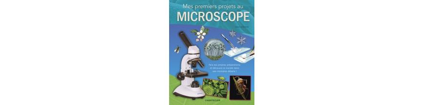 Livres microscopes