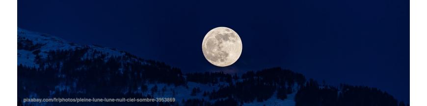 Carte & Livres astronomie