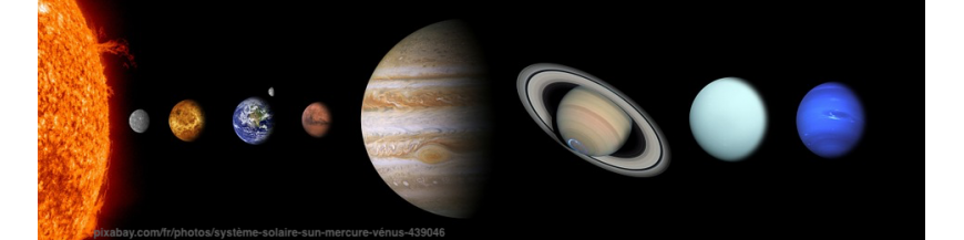 Planetary 58° UWA