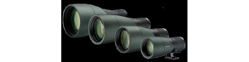 Modules ATX/STX/BTX avec oculaires