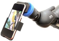 Nilta adaptateur portable