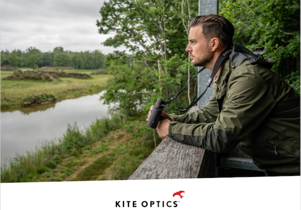 Kite Optics FALCO