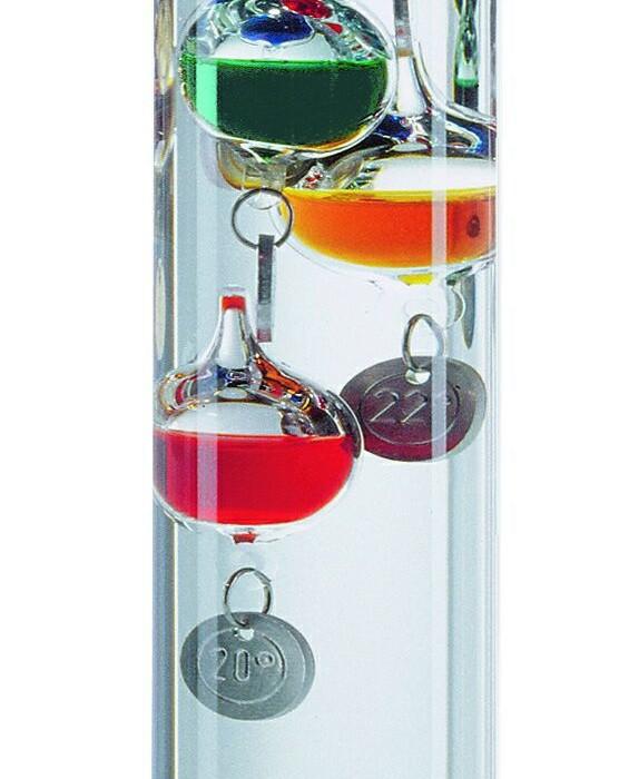 Thermometer de Galilée